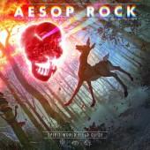 Aesop Rock - Spirit World Field Guide (Ultra Clear) Vinyl LP