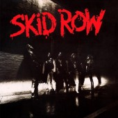 Skid Row - Skid Row (Purple) Vinyl LP