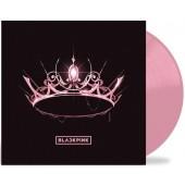 Blackpink - THE ALBUM (Pink) Vinyl LP