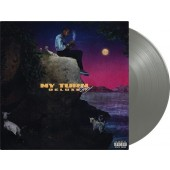 Lil Baby - My Turn (Black Ice Deluxe) 3XLP Vinyl