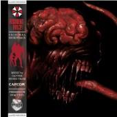 Capcom Sound Team - Resident Evil 2 (Original Soundtrack) 2XLP vinyl