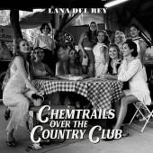 Lana Del Rey - Chemtrails Over The Country Club Vinyl LP