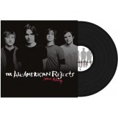 All American Rejects - Move Along LP