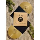 Tom Petty - Finding Wildflowers Alternate Versions (Gold Indie Exclusive) 2XLP