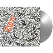 Paramore - Riot! (Silver) Vinyl LP