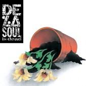 De La Soul - De La Soul is Dead (White Vinyl) 2XLP
