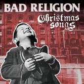 Bad Religion - Christmas Songs (Colored) (Green w/ Gold)