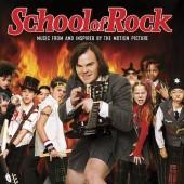 School Of Rock Soundtrack (Orange) (Rocktober 2021)