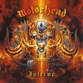 Motörhead - Inferno 2XLP Vinyl