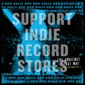 Goo Goo Dolls - The Audience is That Way (The Rest of the Show) [Live], Vol. 2 LP vinyl
