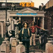 Yes - Time And A Word Vinyl LP
