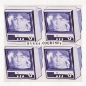 """Barns Courtney - Barns Courtney Live From The Old Nunnery 7"""""""