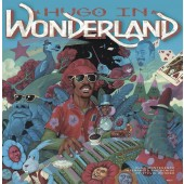 Hugo Montenegro - Hugo in Wonder-Land (RSD) Vinyl LP