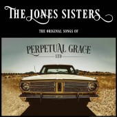 The Jones Sisters - Perpetual Grace (RSD) Vinyl LP