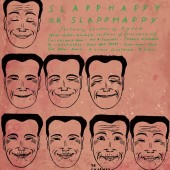 Slapp Happy - Our Swimmer (RSD) Vinyl LP