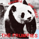 The Frumpies - Frumpie One Piece w/Frumpies Forever (RSD) LP + 7""