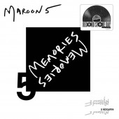 "Maroon 5 - Memories (RSD) 7"" + Book Vinyl"