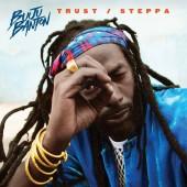 "Buju Banton - Trust & Steppa (RSD) 10"" Vinyl"