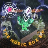 "Down N Outz - The Music Box (RSD) 12"" EP Vinyl"