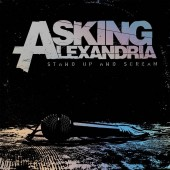 Asking Alexandria - Stand Up and Scream (RSD) Vinyl LP
