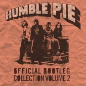 Humble Pie - Official Bootleg Collection Vol 2 (RSD) 2XLP