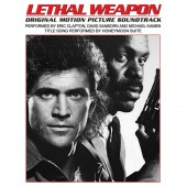 Various Artists - Lethal Weapon (RSD) Vinyl LP