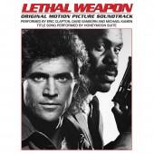 Various Artists - Lethal Weapon (RSD) Vinyl LP