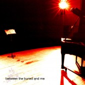 Between The Buried And Me - Between The Buried And Me (Remastered) Vinyl LP