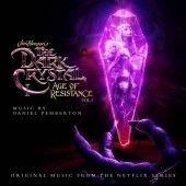 Daniel Pemberton & Samuel Sim - The Dark Crystal: Age of Resistance - The Crystal Chamber (RSD) LP