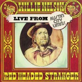Willie Nelson - Live at Austin City Limits 1976 (RSD) Vinyl LP