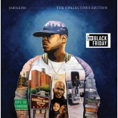Jadakiss - The Collector's Edition (RSD) Vinyl LP