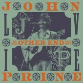 RSD 2021 John Prine At the Other End 4XLP