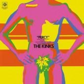 RSD 2021  The Kinks Percy