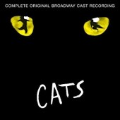 Andrew Lloyd Webber - Cats 2XLP