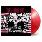 The Living End - Modern Artillery (Red) Vinyl LP