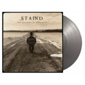 Staind - Illusion Of Progress (Silver) 2XLP Vinyl