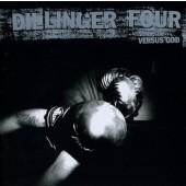 Dillinger Four - Versus God Vinyl LP