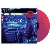 Phish - Lp On Lp 01 (Ruby Waves 7/ 14/ 19) LP