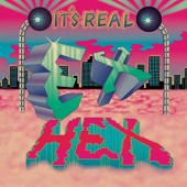 Ex Hex - It's Real Vinyl LP