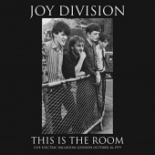 Joy Division - This Is the Room LP