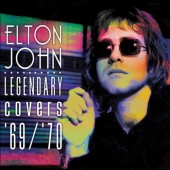 Elton John - Legendary Covers '69/ '70 (Rainbow) Vinyl LP