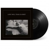 "Joy Division - Love Will Tear Us Apart (Remaster) 12"" EP Vinyl"