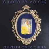 Guided by Voices - Zeppelin Over China 2XLP vinyl