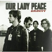 Our Lady Peace - Gravity (Import) Vinyl LP