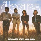 The Doors - Waiting For The Sun (Remastered) Vinyl LP