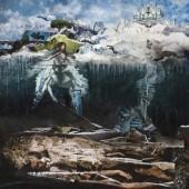 John Frusciante - The Empyrean 2XLP vinyl