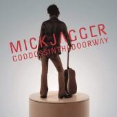 Mick Jagger - Goddess In The Doorway 2XLP Vinyl