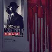 Eminem - Music To Be Murdered By - Side B 4XLP