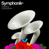 Thievery Corporation - Symphonik 2XLP