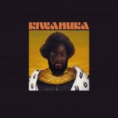 Michael Kiwanuka - Kiwanuka 2XLP